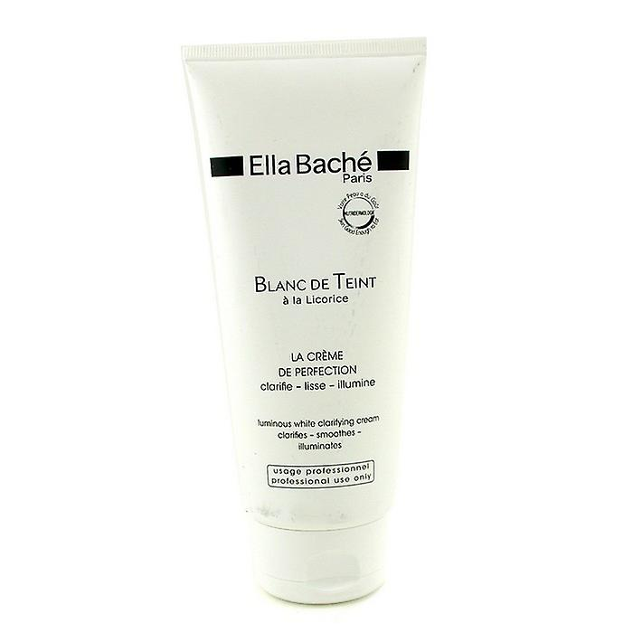 Ella Bache Luminous White Clarifying Cream (Salon Size) 200ml/6.91oz