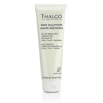 Thalgo Body Shaping Korrektur Massage Gel (Salon Produkt) 250ml/8,45 oz