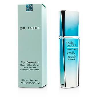 Estee Lauder New Dimension Shape + Fill Expert Serum 50ml/1.7oz