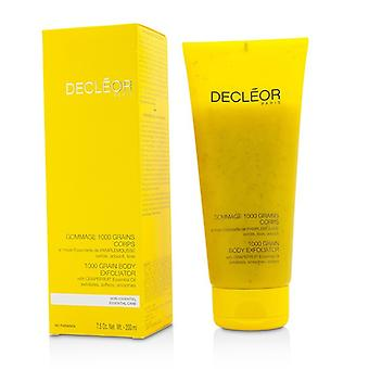 Decleor 1000 Grain Body Exfoliator 200ml/7.5oz