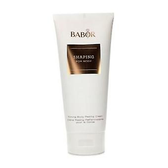 Babor Shaping For Body - Firming Body Peeling Cream - 200ml/6.7oz