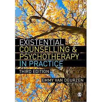 Existential Counselling & Psychotherapy in Practice (Paperback) by Van Deurzen Emmy