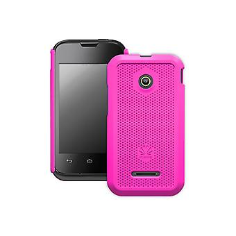 Trident Precision Case for Huawei Prism II / Glory / Inspira (Pink)