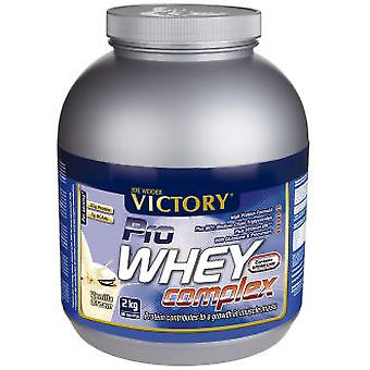 Victory Endurance Pro Whey Complex (Sport , Proteins and carbohydrates)