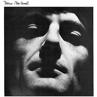 Peter Hammill - tålmodighed [Vinyl] USA import