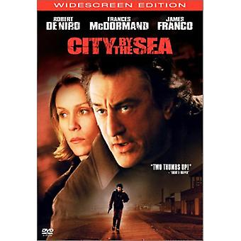 City by the Sea [DVD] USA import