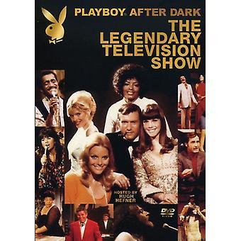 Playboy After Dark [DVD] USA importerer