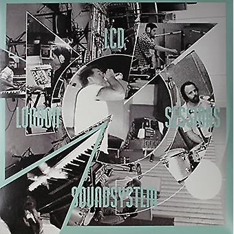 LCD Soundsystem - London sessioner [Vinyl] USA import