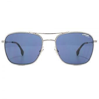Carrera 130 Sunglasses In Ruthenium Blue