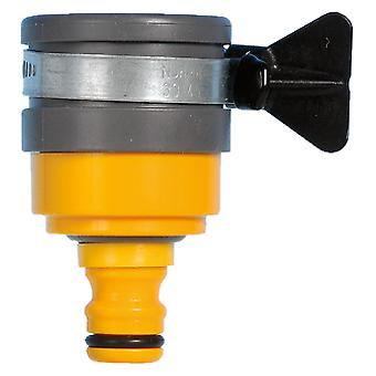 Hozelock Connector for round mixer tap ø max. 24 mm