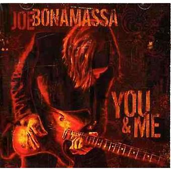 You & Me by Joe Bonamassa