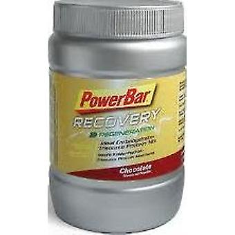 Power Bar Protein Plus Recovery Choc, 1200g