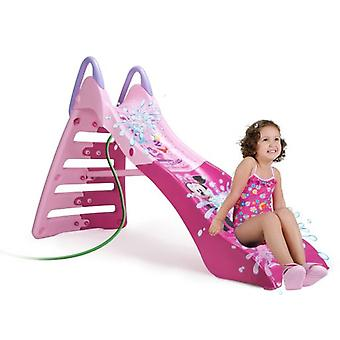 Injusa Slide Minnie (Outdoor , Swings And Slides)