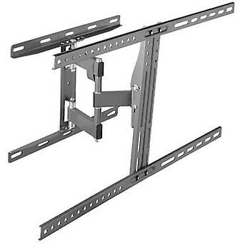 TV wall mount 101,6 cm (40) - 203,2 cm (80) Swivelling/tiltable, Swivelling Vivanco WM 5545
