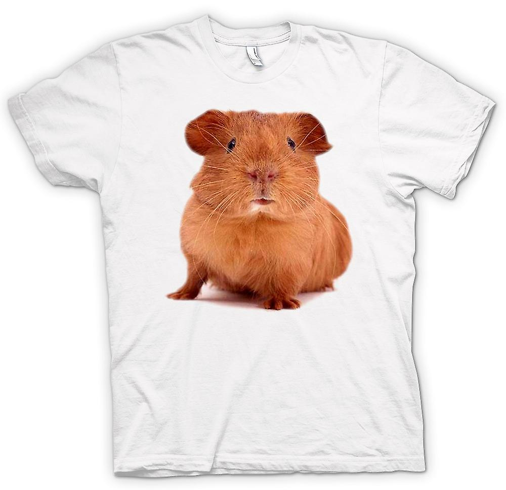 T-shirt - cavia Brown - Cute Pet