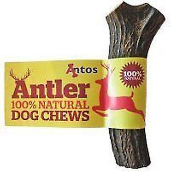 Antos Antler Natural Dog Chew (Size: Medium) 75-150g