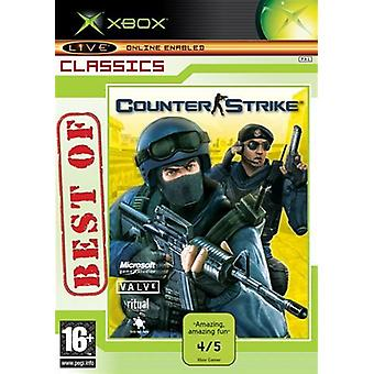 Counter Strike Best of Classics (Xbox)