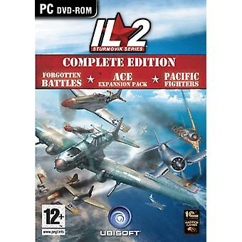 IL 2 Sturmovik Complete Edition (PC)
