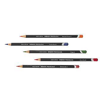 Derwent Procolour Pencil (39 Kingfisher Blue)