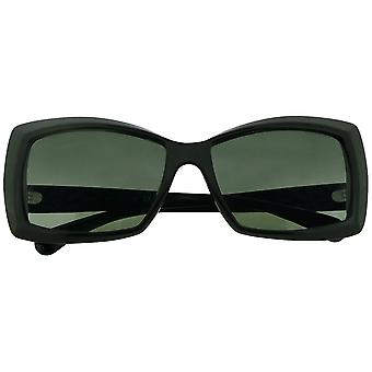 Chanel Chanel Ladies Black Butterfly Sunglasses With Gradient Lenses