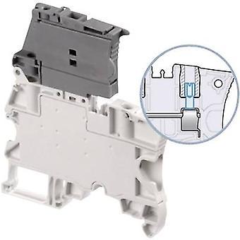 ABB 1SNK 506 411 R0000 Fuse terminal 6 mm Screws Configuration: L Grey 1 pc(s)