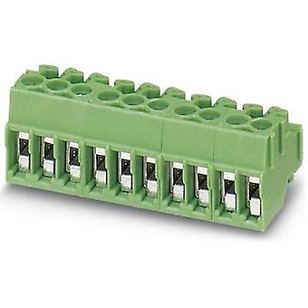 Phoenix Contact 1984057 Socket enclosure - cable PT Total number of pins 6 Contact spacing: 3.50 mm 100 pc(s)