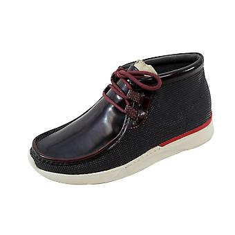 Clarks Tawyer Evo Burgundy Brush 67871 Men's