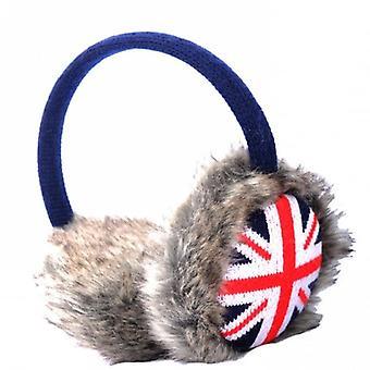 Union Jack porter oreilles poilues Union Jack