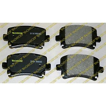 Monroe DX1108 Dynamic Premium Brake Pad Set