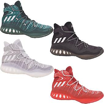 adidas Performance Mens Crazy Explosive Basketball Trainers Training Shoes