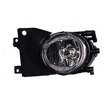 HELLA 354693011 Driver Side Replacement Fog Light Assembly