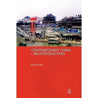Moderne Kina af Michael Dillon