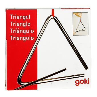 Dreieck groß