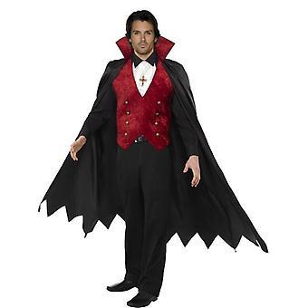 Vampir-Kostüm, Brust 42