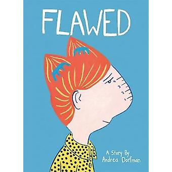 Flawed - 2018 by Flawed - 2018 - 9780228100713 Book