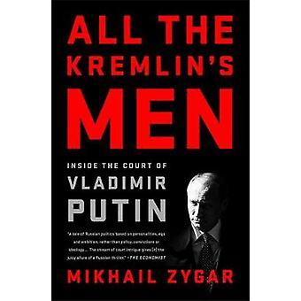 Uomo del Cremlino - il Tribunale di Vladimir Putin da Mikhail