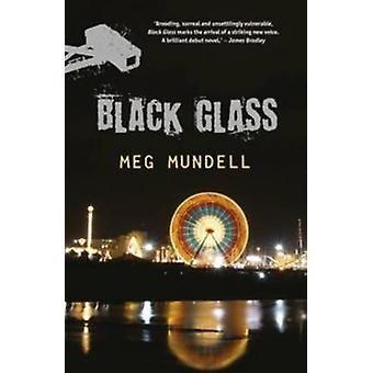 Svart glas - en roman av Meg Mundell - 9781921640933 bok