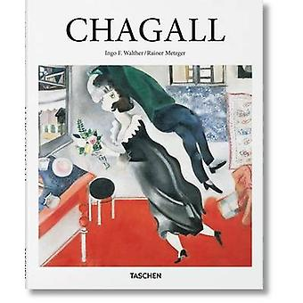 Chagall by Rainer Metzger - Ingo F Walther - 9783836527835 Book
