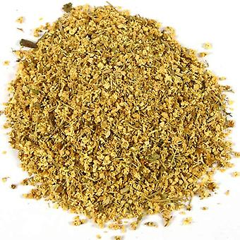 Dried Elderflowers - 50g