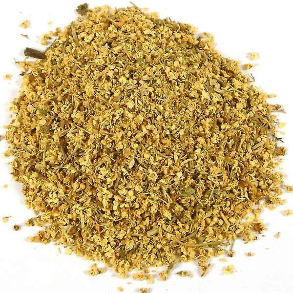 Elderflowers secos - 50g