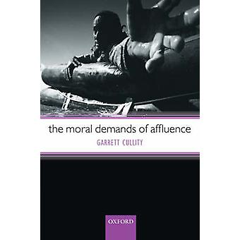 The Moral Demands of Affluence by Cullity & Garrett