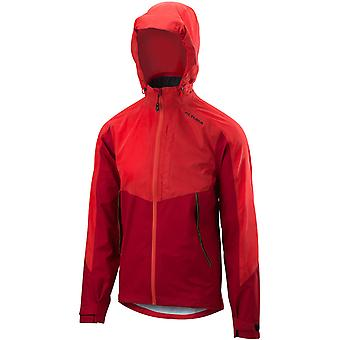 Altura Red-Red Reflective 2018 Nightvision Thunderstorm Cycling Waterproof Jacke