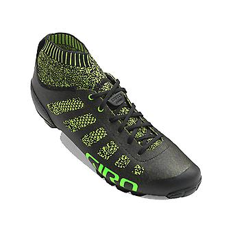 Giro Lime-Black 2019 Empire VR70 Knit MTB Shoe