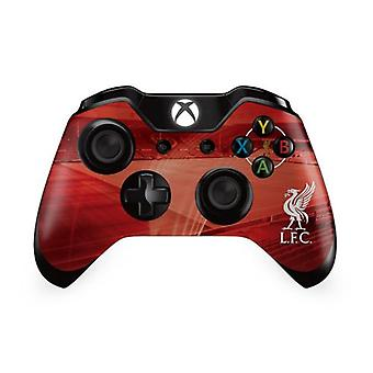 Liverpool Xbox One Controller Haut