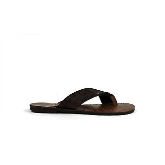 Replay mens sandal Brown
