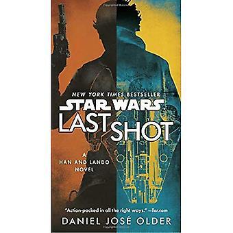 Last Shot (Star Wars): A Han and Lando Novel (Star Wars)