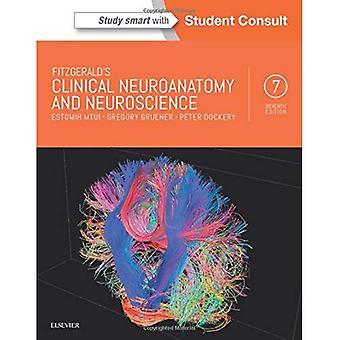 Fitzgerald's Clinical Neuroanatomy and Neuroscience, 7e