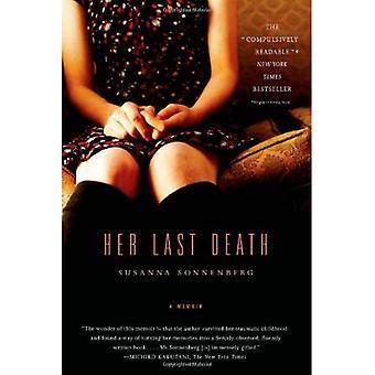 Haar laatste dood