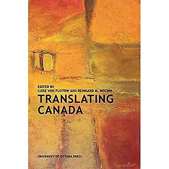 Att översätta Kanada (perspektiv på översättning)
