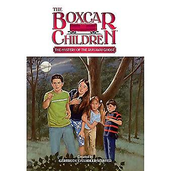 The Mystery of the Runaway Ghost (Boxcar Children)